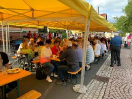 SPD Sommerfest 2019